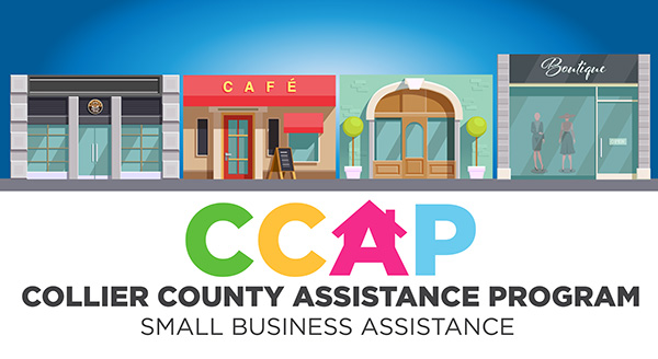 CCAP small business assistance